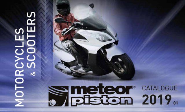 Katalog Meteor Piston 2019